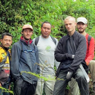 Brain R i Peru